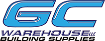 Gcwarehouse Mobile Logo
